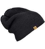 Ortovox Heavy Gauge - berretto sci alpinismo - uomo, Black