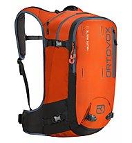 Ortovox Haute Route 32 - zaino scialpinismo, Orange