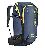 Ortovox Haute Route 40 - zaino scialpinismo, Blue