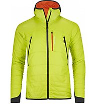 Ortovox Light Tec Piz Boé giacca (2014/15), Green