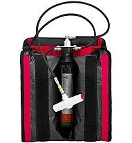 Ortovox M.A.S.S.-UNIT - zaino airbag, Red/Black