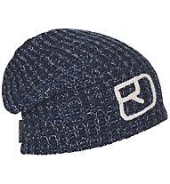Ortovox Melange - berretto, Dark Blue