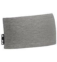Ortovox Merino Light Fleece - fascia paraorecchie, Grey