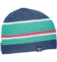 Ortovox Multicolor - berretto, Blue