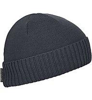 Ortovox Nicholson Rib - berretto, Black