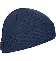 Ortovox Nicholson Rib - berretto, Dark Blue