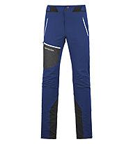 Ortovox Piz Badile - Wander- und Trekkinghose - Herren, Strong Blue