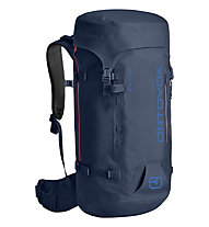 Ortovox Peak 38 S Dry - zaino alpinismo - donna, Dark Blue