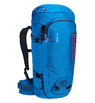 Ortovox Peak 42 S - zaino alpinismo - donna, Light Blue