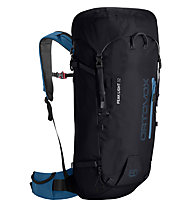 Ortovox Peak Light 32 - zaino alpinismo, Black
