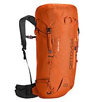 Ortovox Peak Light 32 - zaino alpinismo, Orange