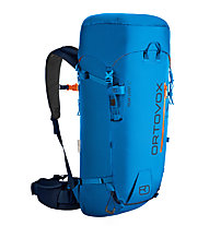 Ortovox Peak Light 32 - zaino alpinismo, Light Blue