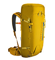 Ortovox Peak Light 32 - zaino alpinismo, Yellow