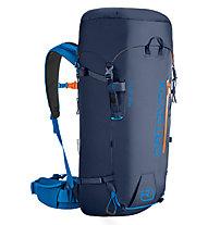 Ortovox Peak Light 40 - zaino alpinismo, Blue