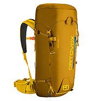 Ortovox Peak Light 40 - zaino alpinismo, Yellow