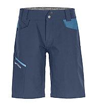 Ortovox Pelmo - pantaloni trekking - donna, Blue