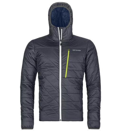Ortovox Piz Bianco - giacca con cappuccio - uomo. Taglia XL