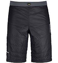 Ortovox Piz Boe - kurze Skitourenhose - Herren, Black