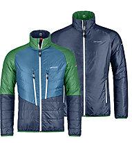 Ortovox Piz Boval - giacca alpinismo - uomo, Blue