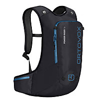 Ortovox Powder Rider 16 - zaino freeride, Black/Blue