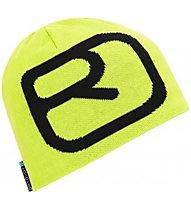 Ortovox Pro - Mütze aus Merinowolle, Green