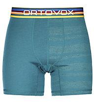 Ortovox Rock'n Wool M - boxer - uomo , Green