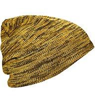Ortovox Spacedye - Wollmütze Skitouren, Yellow
