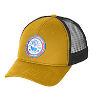 Ortovox Stay in Sheep Trucker - cappellino, Yellow