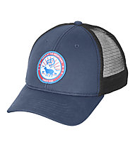 Ortovox Stay in Sheep Trucker - cappellino, Blue
