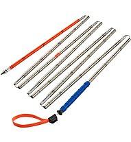 Ortovox Steel 320+PFA - Lawinensonde, Alu/Orange