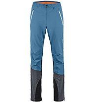 Ortovox Tofana - Skitourenhose - Herren, Blue