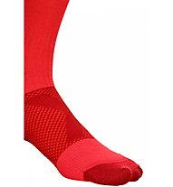 Ortovox Tour Compression W - calzini a compressione - donna, Red