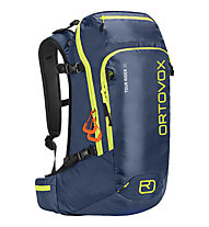 Ortovox Tour Rider 30 - Rucksack, Night Blue