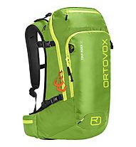 Ortovox Tour Rider 30 - Rucksack, Green