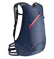 Ortovox Trace 18 S - zaino scialpinismo - donna, Blue