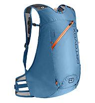 Ortovox Trace 20 - zaino scialpinismo, Light Blue