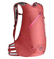 Ortovox Trace 23 S - zaino scialpinismo - donna, Red