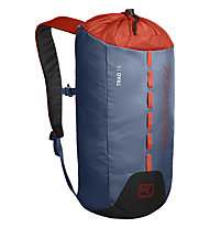 Ortovox Trad 18 - Kletterrucksack, Night Blue