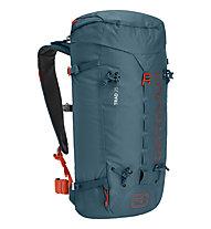 Ortovox Trad 25 - zaino arrampicata, Blue