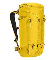 Ortovox Trad 25 - zaino arrampicata, Yellow