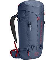 Ortovox Trad 33 S - zaino arrampicata, Blue