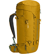 Ortovox Trad 33 S - zaino arrampicata, Yellow