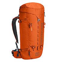 Ortovox Trad 35 - zaino da alpinismo, Orange