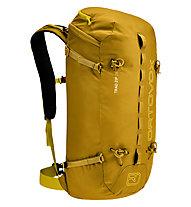 Ortovox Trad Zip 26 - Kletterrucksack, Yellow