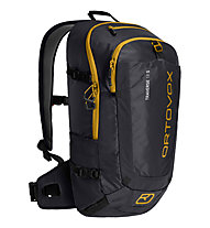 Ortovox Traverse 18 S - Rucksack, Black/Orange