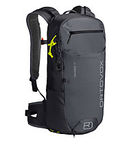 Ortovox Traverse 20 - Alpinrucksack, Black/Grey
