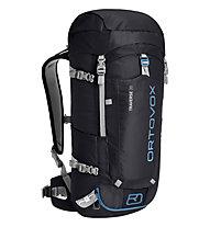 Ortovox Traverse 30 - zaino alpinismo, Black