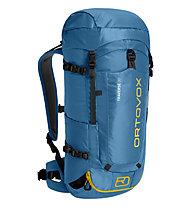 Ortovox Traverse 30 - zaino alpinismo, Light Blue