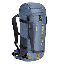 Ortovox Traverse 30 - zaino alpinismo, Dark Blue