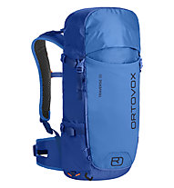 Ortovox Traverse 30 - Alpinrucksack, Blue